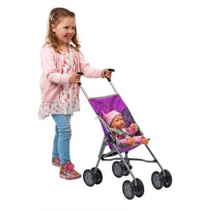 Pushchair, Sterotype, Boys Toys, Girls Toys